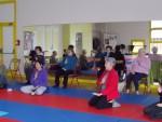 Meditation cours du Jeudi à L'Etrat Janvier 2016